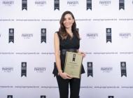 Treso İç Mimarlık İmzası Taşıyan Villa No7 Ödüle Layık Görüldü