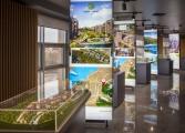 Mesa, İstanbul ve Bodrum projelerini Başkentliler ile Yeni Açılan Tanıtım ve Satış Ofisinde Buluşturdu