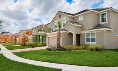 Florida'da Yaşam ve Yatırım Fırsatı, Neo Golden Palms