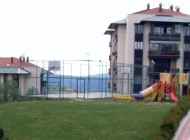 Pelikan Park Evleri