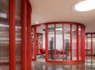 """""""Petrol Ofisi Yönetim Ofisi"""" Projesinde Lagranja Design İmzası"""