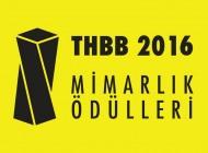 Türkiye Hazır Beton Birliği 2016 Mimarlık Ödülü Sahibini Buldu