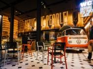 İstanbul'un Çalışma ve Eğlence Hayatında Lagranja Design İmzası