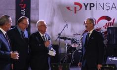 YP İnşaat 20. Yılını Kutluyor