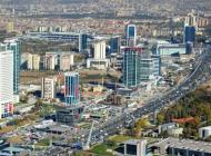 2018 ilk yarıda, Ankara'da 65 bin konut satıldı