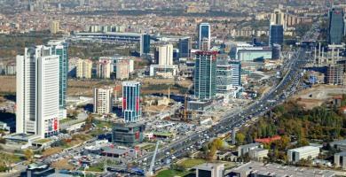 Ankara 2018 ilk çeyrek konut satış analizi
