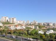 Ankara Kuzeykent'te 250 konut açık artırma ile satılıyor