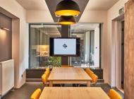 Asitane'nin İstanbul'daki Ofisinde Iglo Architects İmzası