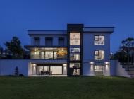 """Elips Tasarım Mimarlık İmzalı """"B_HOUSE""""a, European Property Awards Ödülü"""
