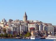 TOKİ'den Beyoğlu'nda Yeni Proje