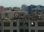 Kentsel Dönüşüm İçin Yıkılan Binalar Kanser Tehlikesi Oluşturuyor