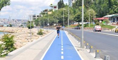 İmar uygulaması Görmemiş Alanlarda Bisiklet ve Yaya Yolu Zorunlu Olacak!