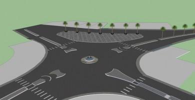 Cizre'de 'Akıllı Ulaşım ve Kavşak Çalışması' projesi