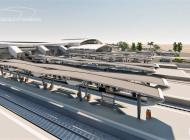 """Iglo Architects """"Dakar Tren Garı"""" Projesinin Danışmanlığını Yürütüyor"""