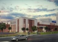 Studio Vertebra İmzasıyla Geleneksel ile Modern Mimarinin Buluşması: Diyarbakır Halk ve Çocuk Kütüphanesi