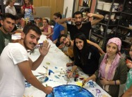 Türkiye'de 15'nci yılını kutlayan Edinburgh Dükü Uluslararası Ödül Programı'ndan 3 Farklı Ödül Etkinliği