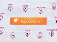 Emlak Sektörünü de içine alan yeni girişim faydabul.com