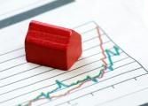 Temmuz ayında yapılan satışlarda  konut kredisi kullanımı %14'te kaldı