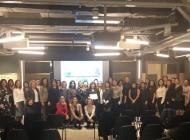 Kadınlar Takım Çalışmasında Başarılı Değil