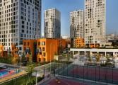 HEP İstanbul 'En İyi Sürdürülebilir Konut' projesi seçildi