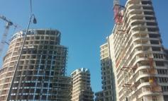 Yılın ilk yarısında verilen inşaat ruhsatı yüzde 14 arttı