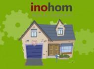 Evleri Akıllandıran Girişim İnohom