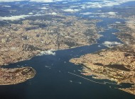 İstanbul'un Arsa Değeri Belli Oldu