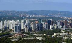 İstanbul'un Havza Alanlarında Gayrimenkul Arzı iki Yılda İki Kat Arttı