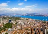 İstanbul'da 300 Bin Liraya Hangi İlçede Kaç Metrekare Alınır ?