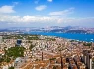 2017 Ekim Ayı İstanbul İlçe Konut Satışları
