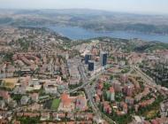 2017 Ağustos Ayı İstanbul İlçe Konut Satışları