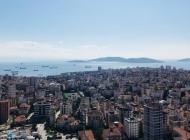 2017 Aralık İstanbul İlçe Konut Satışları