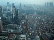 Nisan 2017 İstanbul İlçe Konut Satış Verileri
