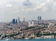 Nisan 2019'da İstanbul'da 15.481 Konut Satıldı