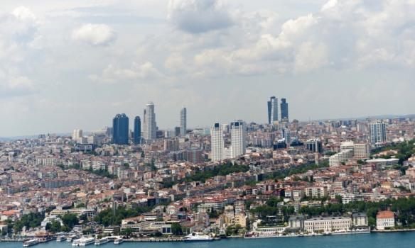Ağustos 2019'da İstanbul'da 15.881 Konut Satıldı