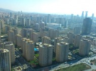 İstanbul Geneli ve İlçe Konut Satışları 2019