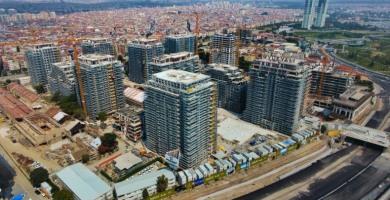 Haziran 2019'da İstanbul'da 10 Bin Konut Satıldı