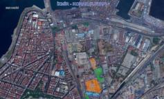 İzmir Konak 2. Etap Pekintaş Yapı ve Burakcan İnşaat ortaklığı kazandı
