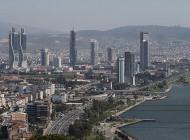 İzmir'in 3 çeyrekteki konut satışı