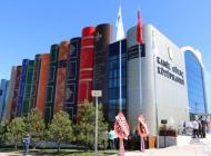 Mimari ve Kültür Eseri, Kamil Güleç Kütüphanesi