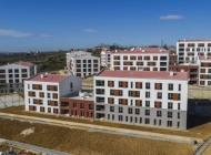 TOKİ'nin Kayaşehir konutlarına bir haftada 8 bin başvuru
