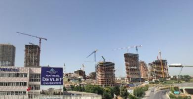 İstanbul, Ankara ve İzmir'deki kira yardımı 860 liradan 960 liraya yükseltildi
