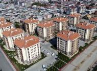 TOKİ'den açık arttırma ile konut ve iş yeri satışı