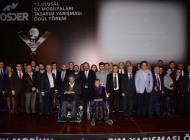 Genç Tasarımcılar Ödüllerine Kavuştu