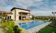 Silivri'de Villa Arayışında Olanlar İçin Silivri Villa Projeleri