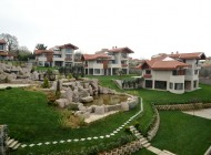 Reşadiye Villaları