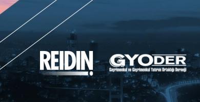 REIDIN-GYODER Yeni Konut Fiyat Endeksi' Haziran 2019 Sonuçları Açıklandı