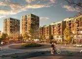 Sinpaş Finans Şehir'de evler kişiselleşiyor