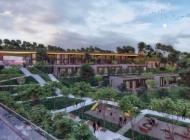 """Tokat'ın Turizm Yatırımı """"Sulusaray Termal Tesisi"""" Projesinde Studio Vertebra İmzası"""