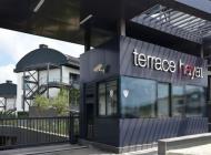 Terrace Hayat